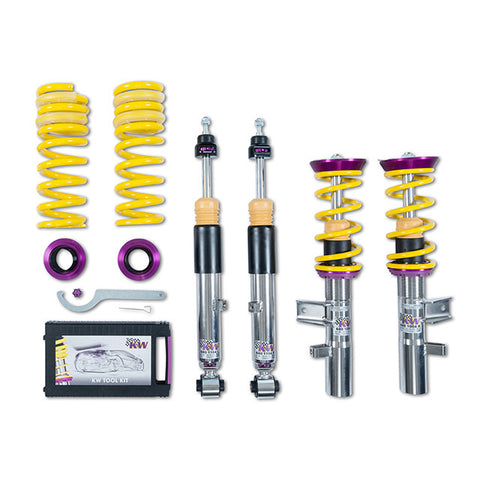 KW V3 Coilover Kit