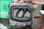 Alpha Performance Mercedes-Benz M157 / M278 / M133 Auxiliary Heat Exchanger Upgrade
