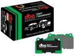 DBA SP Performance Rear Brake Pads