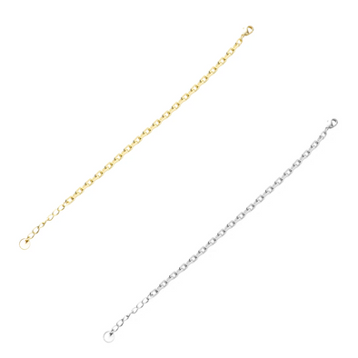 Chainz Bracelet (gold or silver)