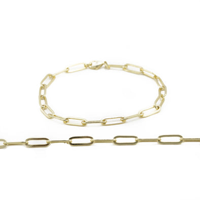 Link Up Set (gold or silver)