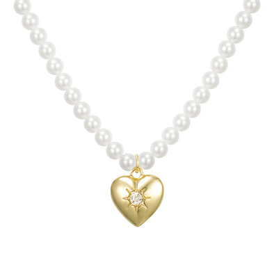 Love Galore Necklace