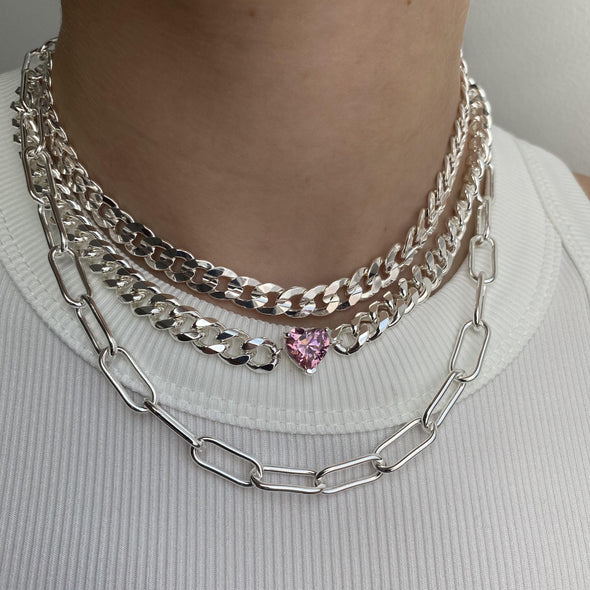 Soft Love Necklace