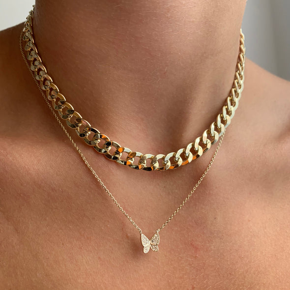 Up, Up & Away Necklace