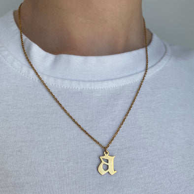 Call Out My Name Necklace