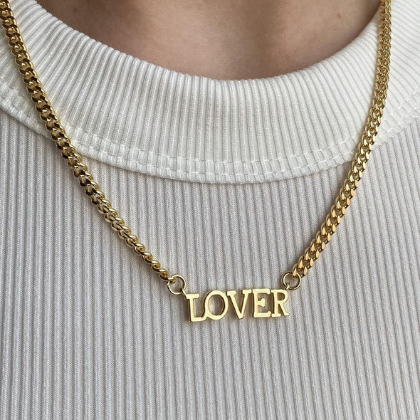 Loved One Necklace