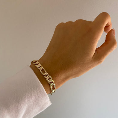 Money Moves Bracelet