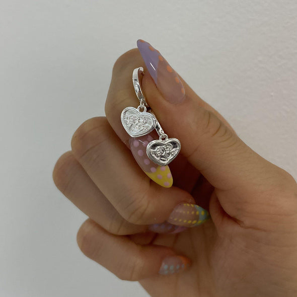 Heavenly Kiss Earrings