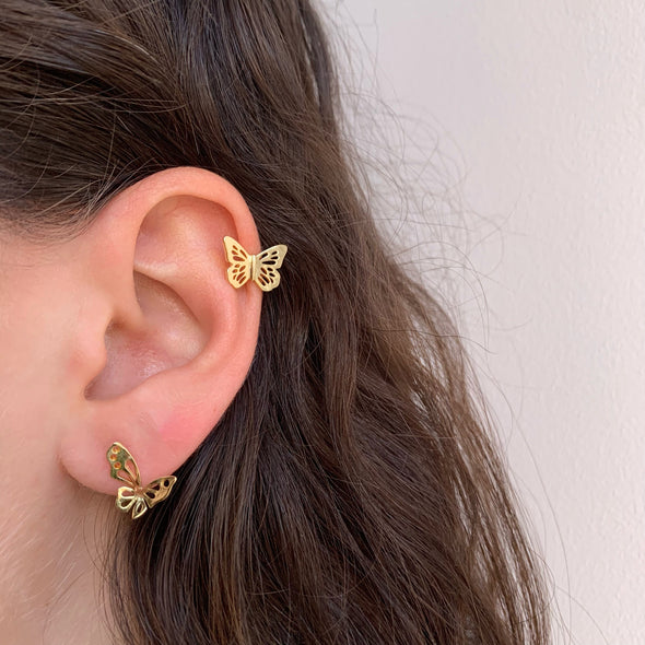 Magical Ear Cuff