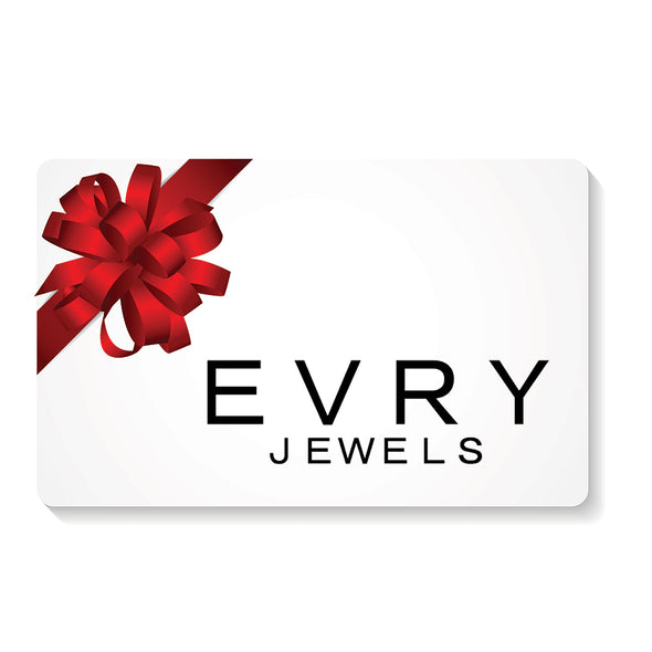 EVRY JEWELS Gift Card