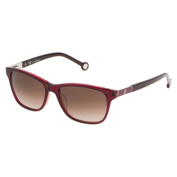 Ladies' Sunglasses Carolina Herrera SHE643540N18