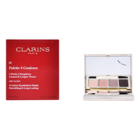 Eye Shadow Palette Clarins