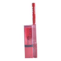 Women's Cosmetics Set Rouge Bourjois (2 pcs)