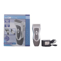 Electric Shaver Hr 3236 Clatronic Silver