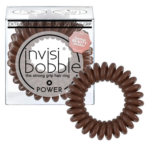 Hair ties Power Invisibobble (3 pcs)