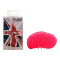 Detangling Hairbrush The Original Tangle Teezer
