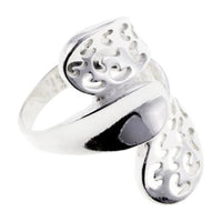 Ladies' Ring Cristian Lay 54711140 (17,1 mm)