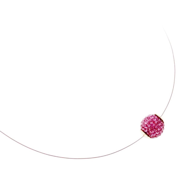 Ladies' Necklace Cristian Lay 43716400