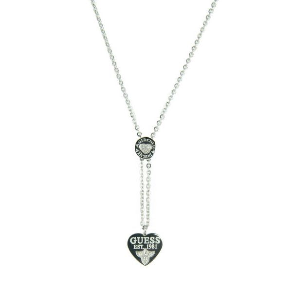 Ladies' Pendant Guess USN81004 (43 cm)