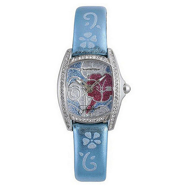Ladies' Watch Chronotech CT7094SS-12 (29 mm)