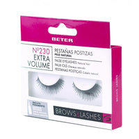 False Eyelashes Beter