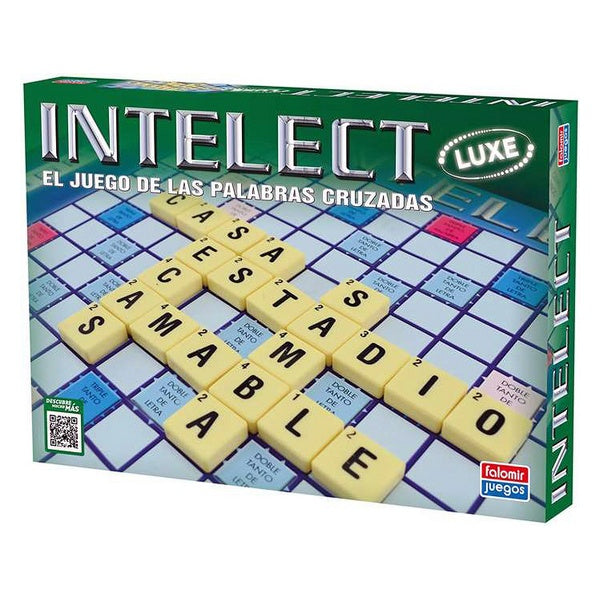 Board game Intelect Deluxe Falomir (ES)