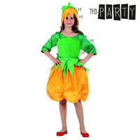Costume for Children Pumpkin