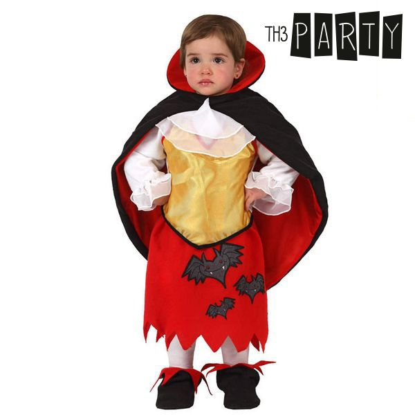 Costume for Babies Vampiress