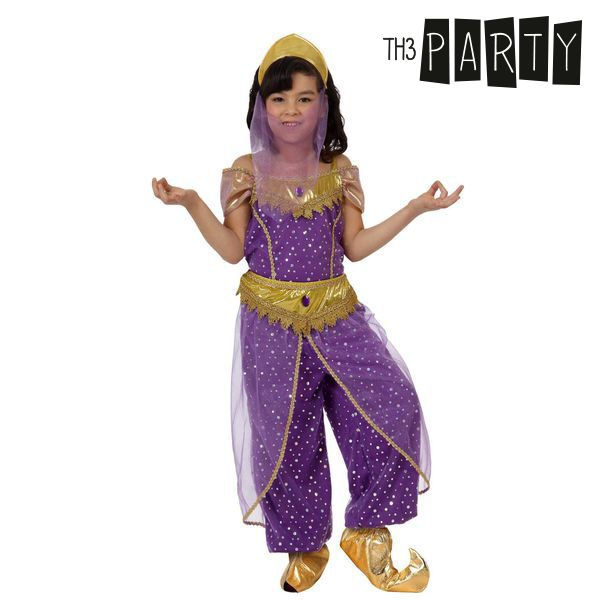 Costume for Children Arab