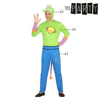 Costume for Adults Alien