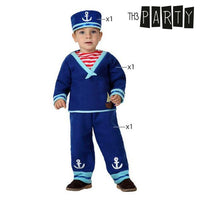 Costume for Babies Sailor