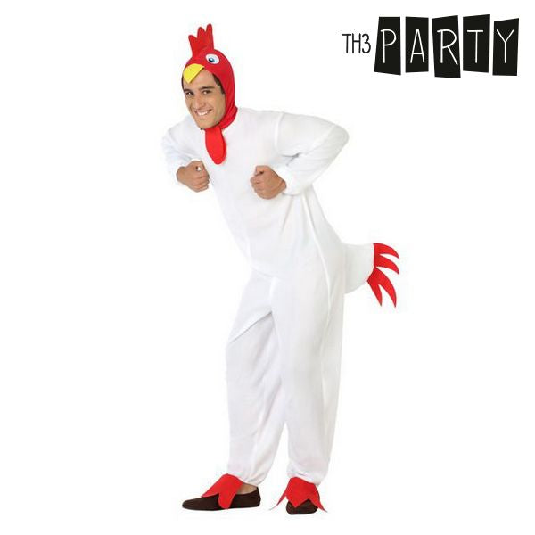 Costume for Adults Rooster