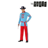 Costume for Adults Soldier