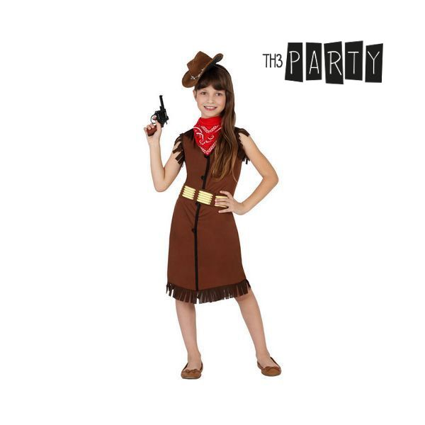 Costume for Children Cowgirl