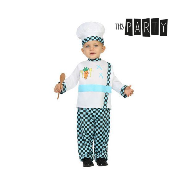 Costume for Babies Male chef