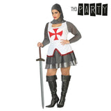 Costume for Adults Templar soldier