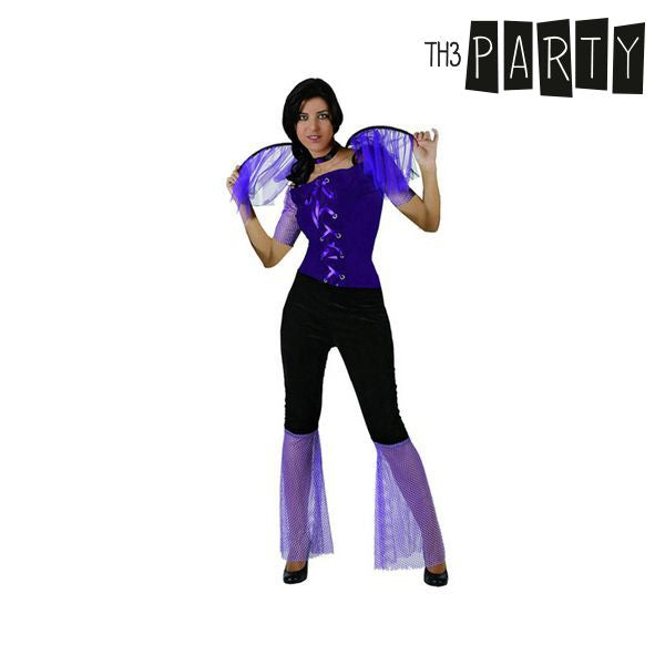 Costume for Adults Winged vampire