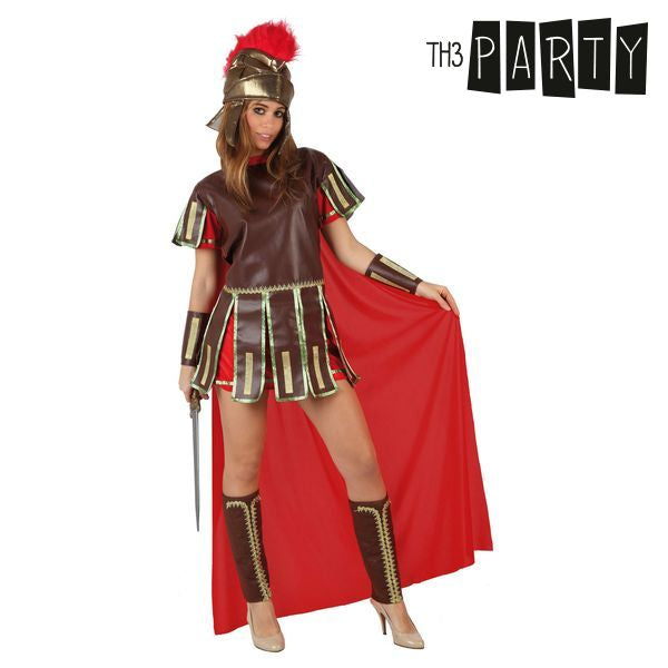 Costume for Adults Female roman warrior