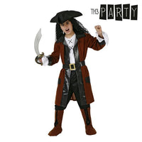 Costume for Children Th3 Party Privateer