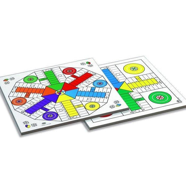 Ludo Board Cayro 4-6 players (40 X 40 cm)