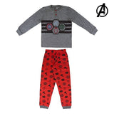 Children's Pyjama The Avengers 74181 Grey