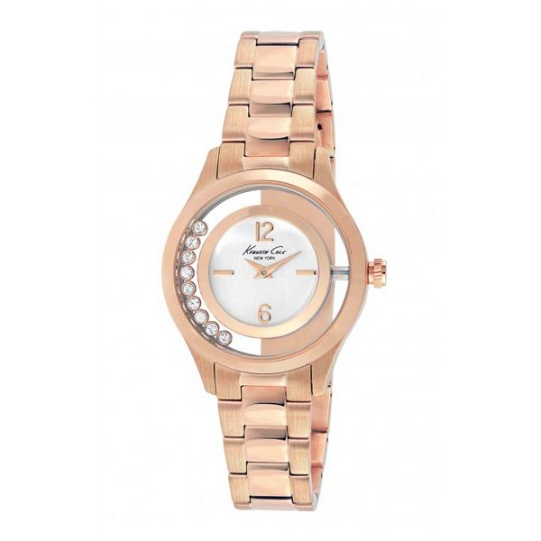 Ladies' Watch Kenneth Cole IKC4943 (36 mm)