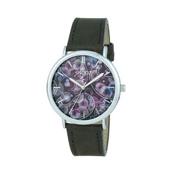 Unisex Watch Snooz SAA1041-78 (40 mm)