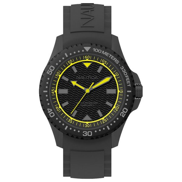 Men's Watch Nautica NAPMAU006 (44 mm)
