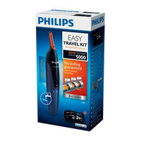 Trimmer Philips Serie 5000 NT5180/15