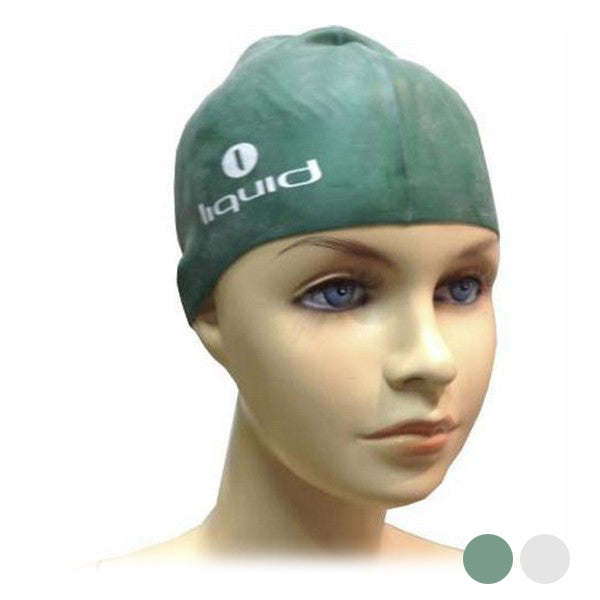Swimming Cap Junior Liquid Sport 00209 JR (One size)