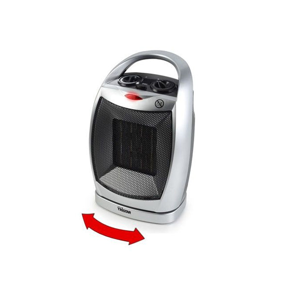Tristar KA5038 Portable Ceramic Fan Heater