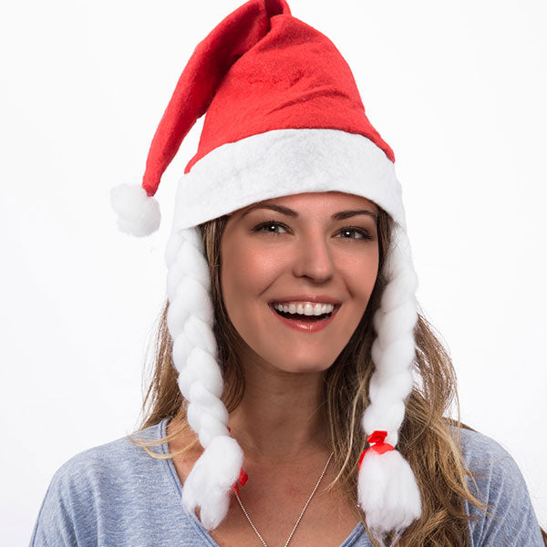 Mother Christmas Hat
