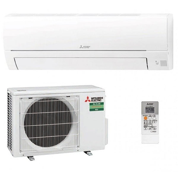 Air Conditioning Mitsubishi Electric MSZHR35VF Split Inverter 3096 kcal/h A++/A+ White