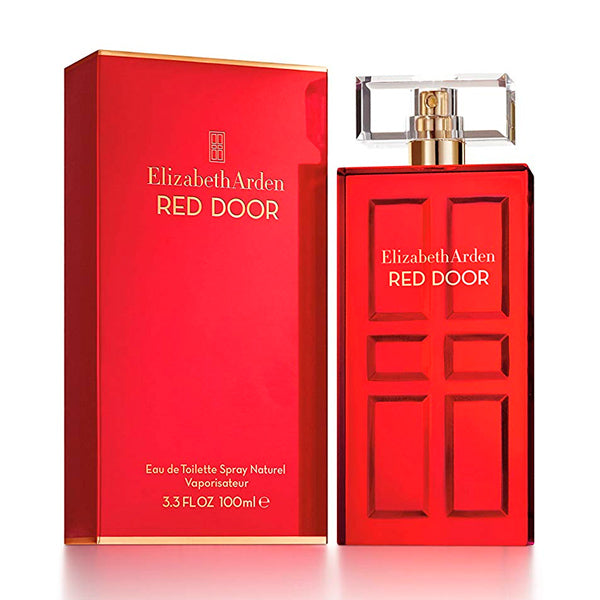 Women's Perfume Red Door Elizabeth Arden EDT